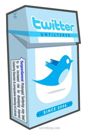 Tutte le dritte su Twitter in un pdf