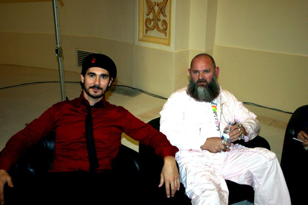 Capri Trendwatching Festival 2009 – I ninja ritornano dal futuro