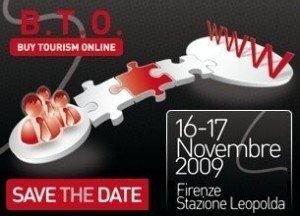 Oggi Ninja Marketing a Firenze per il Buy Tourism Online