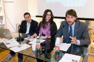 Dall'1 al 2.0 con il giornalismo che viene dal basso: Agora Vox Italia