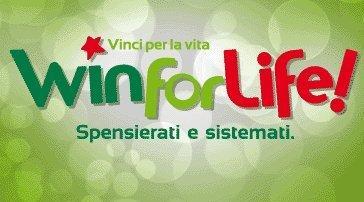 Il fenomeno Win For Life: se potessi avere 4.000 euro al mese
