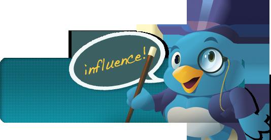 Misura la tua influenza su Twitter con TwitterLevel