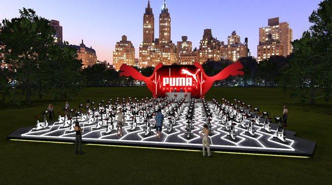Puma Spintar, pronto il torneo di spinning di massa