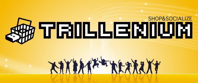 Trillenium: nasce il primo supermercato virtuale in 3d