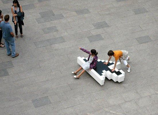 Cursore Urbano al Festival Culturale spagnolo Ingravid