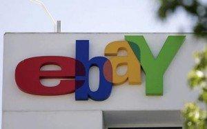 Temporary Brandstorming – eBay