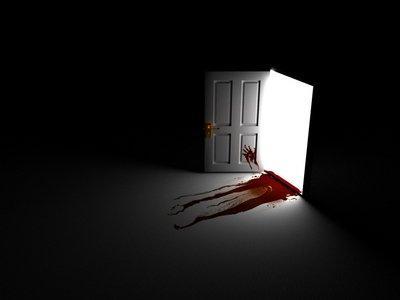 Top 5 Horror - Novembre