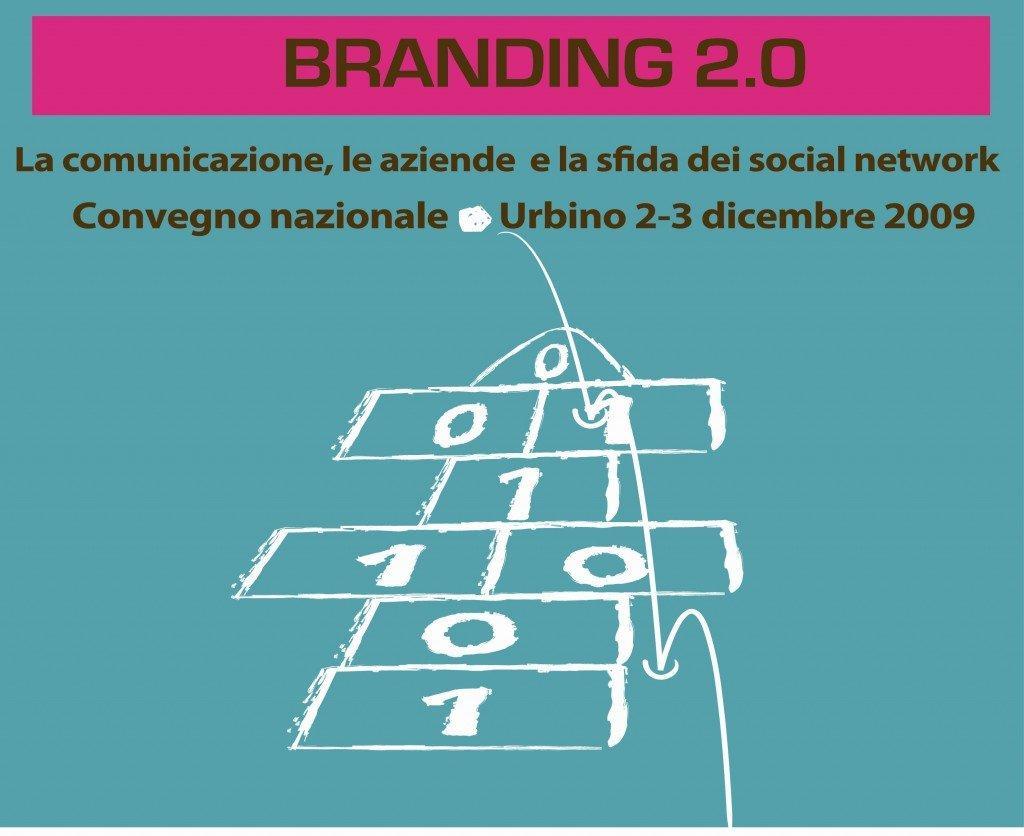 Branding 2.0: le aziende e la sfida dei social network