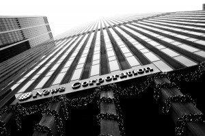 Murdoch vs. Google: per un pugno di News