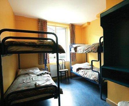 Hostelworld e Facebook: ti pago per dormire