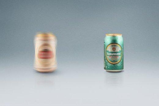 Birre alcoliche vs. analcoliche: è tutta questione di effetti