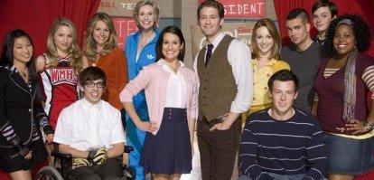 Glee: un'epidemia musical(e) user generated