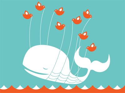 Di cosa hanno parlato gli utenti Twitter nel 2009?