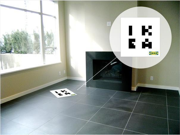 Con Ikea il salotto da provare