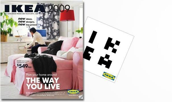 Con Ikea e l'AR il salotto è da provare