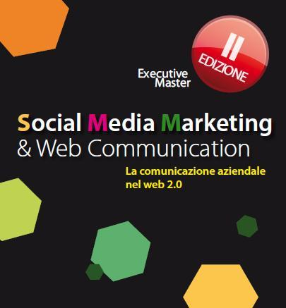 Ninja Marketing ancora partner del Master in Social Media Marketing & Web Communication