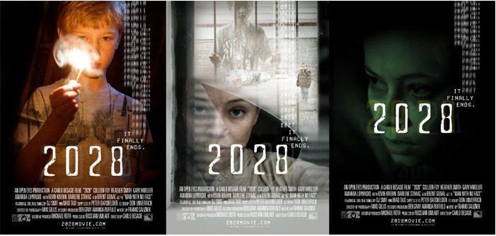 2028, l'educazione sessuale sembra un film