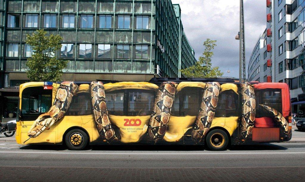 Lo zoo di Copenhagen