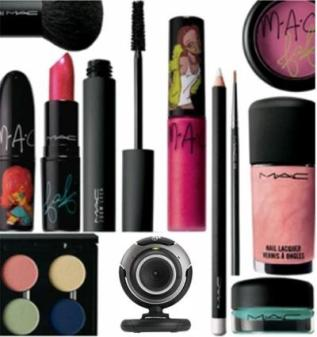 Brand experience e make up brands