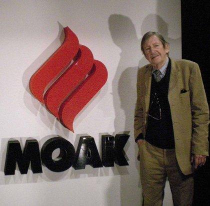 """Addio a Bob Noorda, il """"padre di loghi"""""""
