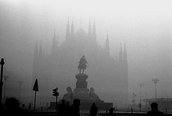 ORA (d')ARIA! - Il 30 Gennaio una manifestazione per l'aria pulita a Milano