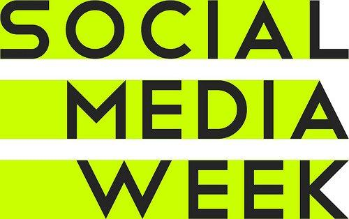 E' in arrivo la Social Media Week!
