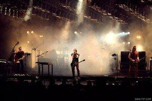 I Nine Inch Nails mettono all'asta i loro strumenti su eBay