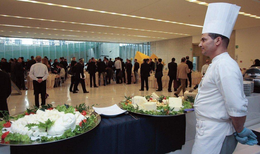 Marketing del Fine Food & Beverage alla Bocconi
