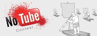 NoTube Contest: al via l'edizione 2010