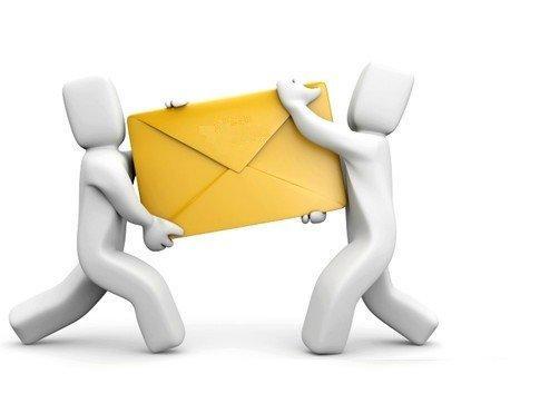 """Le e-mail? altro che """"Silent E""""!"""