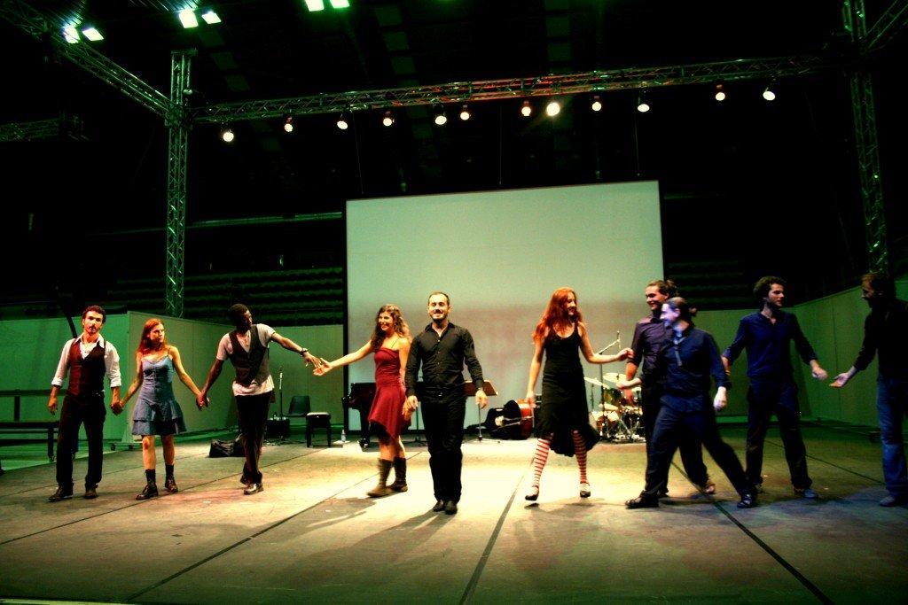 Bauman (Zygmunt) Circus: Il circo della modernità liquida dal 16 al 28 marzo a Milano
