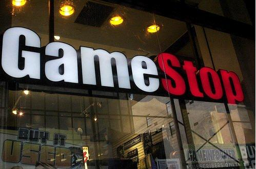Temporary Brandstorming – GameStop Temporary Store