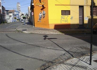 I rischi dell'alcool: in Brasile un ambient del Municipio di Curitiba