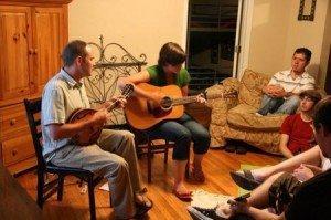 House Concerts, ovvero come far suonare a casa il tuo gruppo preferito