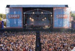 Sziget Sound Fest: con il contest per band emergenti parte Sziget 2010