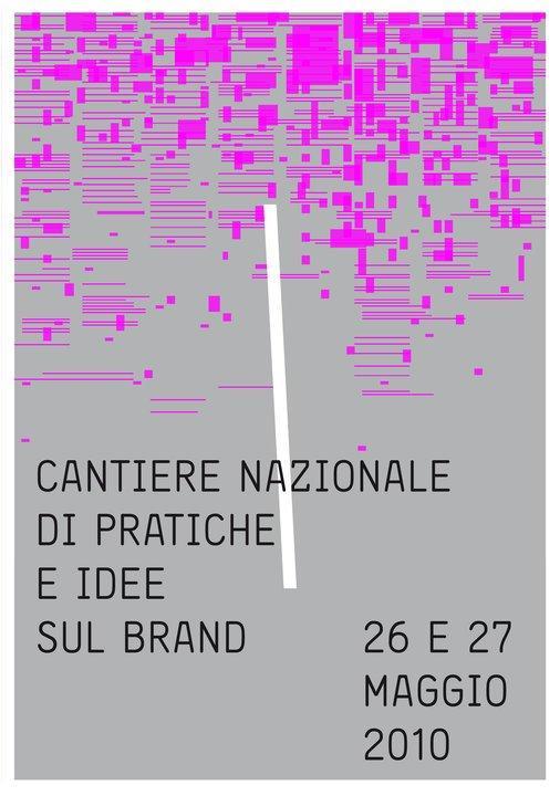 A Urbino il Cantiere nazionale di pratiche e idee sul brand