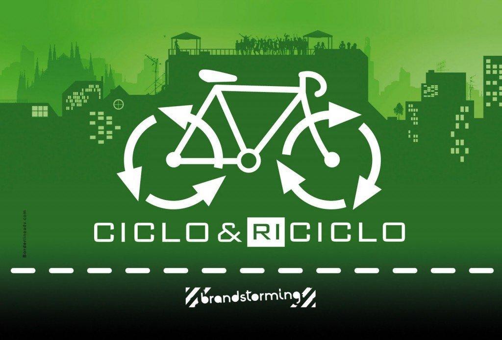 Temporary Brandstorming – Ciclo e Ri-Ciclo