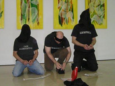 Quattro sinesteti italiani in mostra al Fluxmuseum
