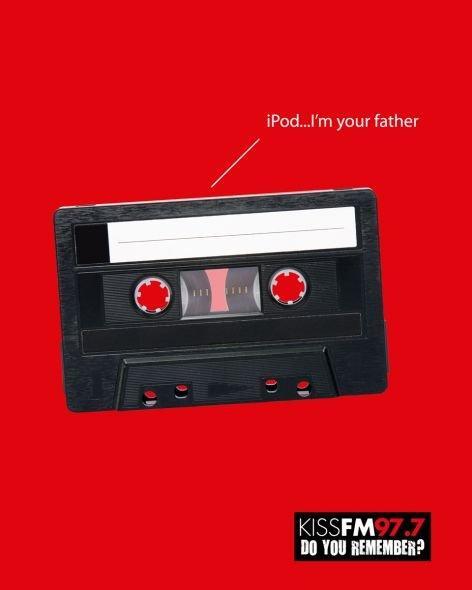 iPod… sono tuo padre!