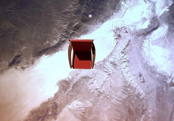 Sony Vaio alla conquista dello spazio