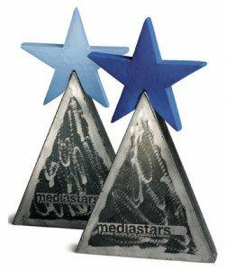 Mediastars 2010: domani a Milano la premiazione dei Ninja con Techlovers