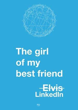 I social network spiegati da Elvis: LinkedIn