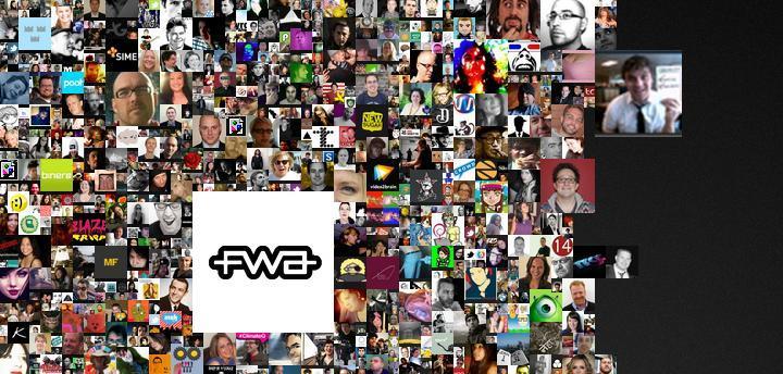 Don't Tell Ashton: il primo progetto di Twitter Art