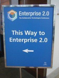Enterprise 2.0 Forum a Milano, un'occasione per le aziende