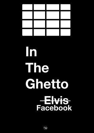 I social network spiegati da Elvis: Facebook