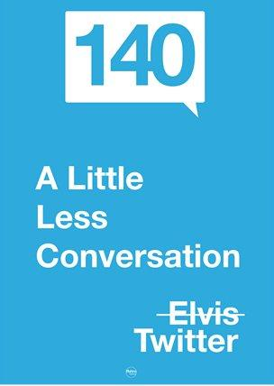 I social network spiegati da Elvis: Twitter