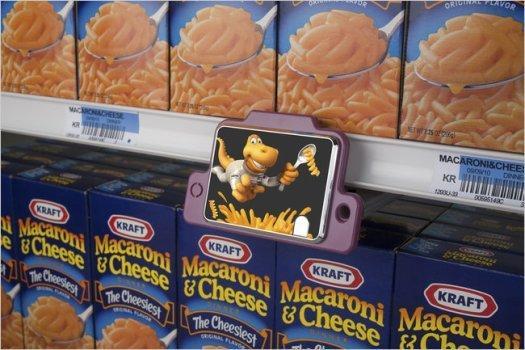 3GTV: in arrivo i microspot direttamente nei supermarket?
