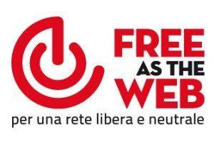 La libertà della Rete va difesa: siamo tutti Free As The Web!