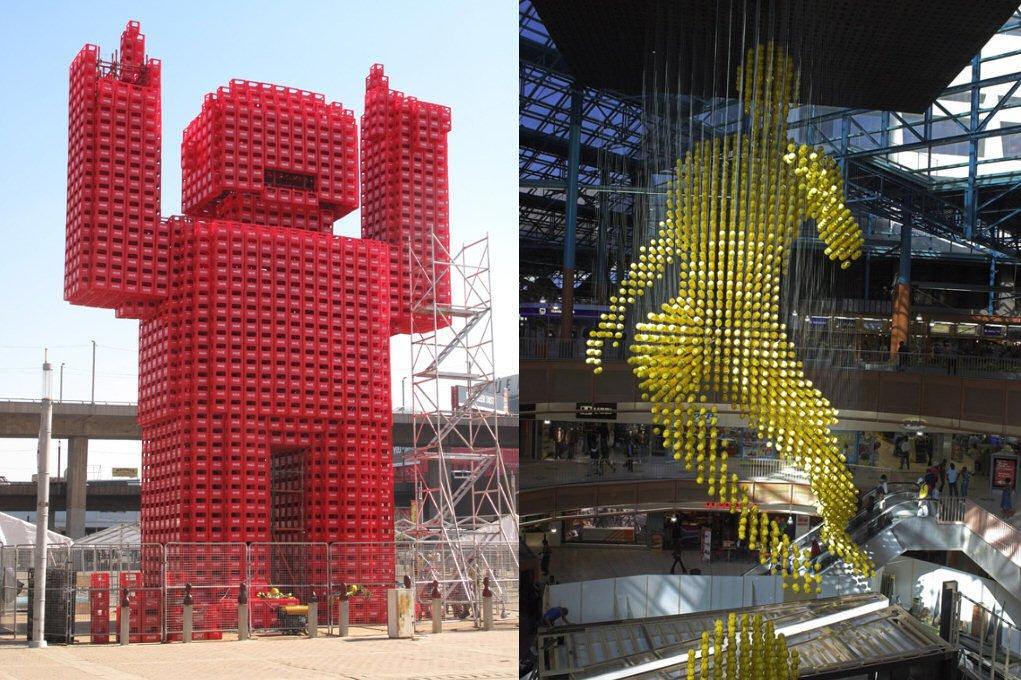 Nike & Coca Cola si fanno grandi per i Mondiali