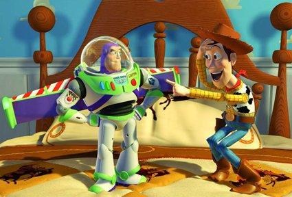 Toy Story 3 è il primo Promoted Trend acquistato su Twitter